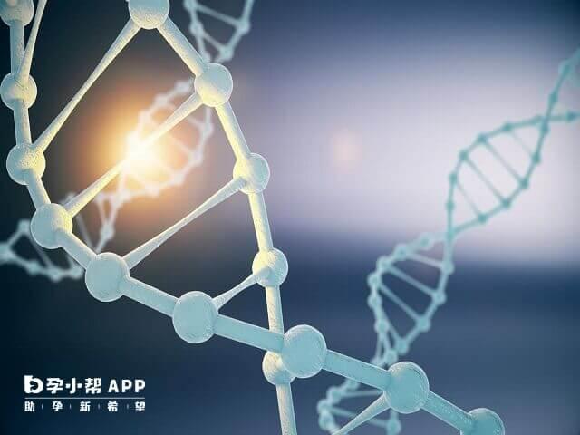 基因突变可以做三代试管